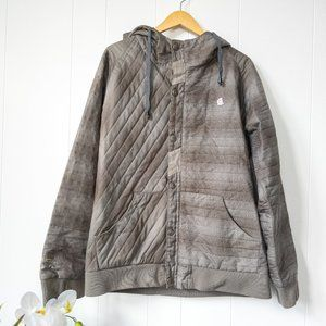 Capp3l by Ride Snowboards Jacket